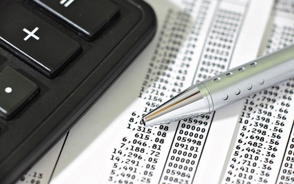 Steuern steuern und Geld sparen