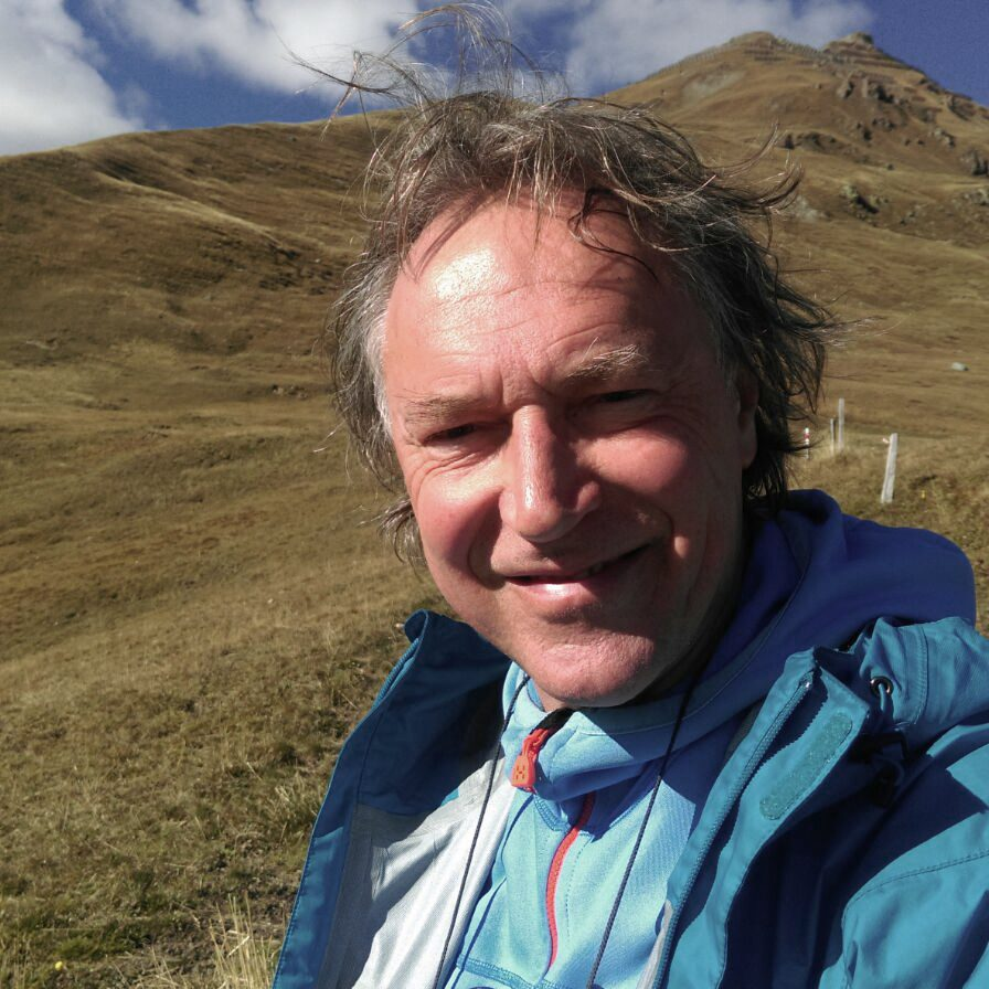 Dr. med. Karl Heinz Gunzelmann