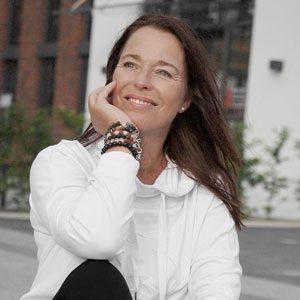 Top-Speakerin Linda Giese ist überzeugt vo Ludger Quantes Finanzwissen