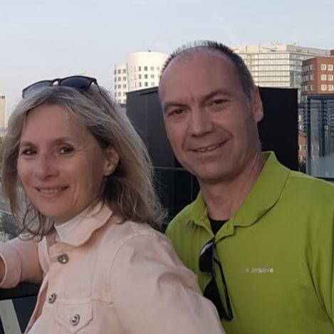 Diana und UwePlettenberg