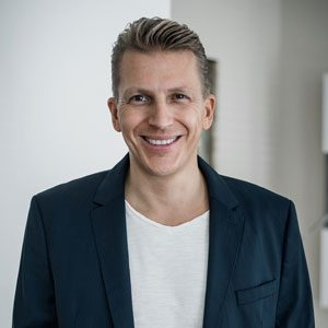 Top-Speaker Tobias Beck ist überzeugt vo Ludger Quantes Finanzwissen