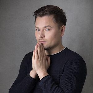 Maxim Mankevich